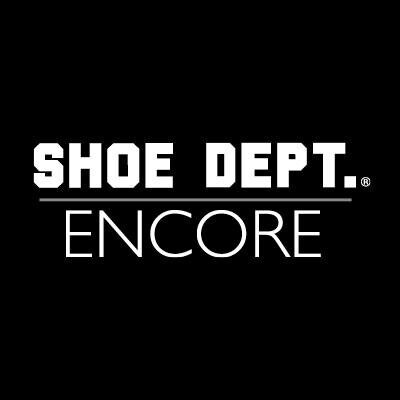 Shoe Dept. Logo