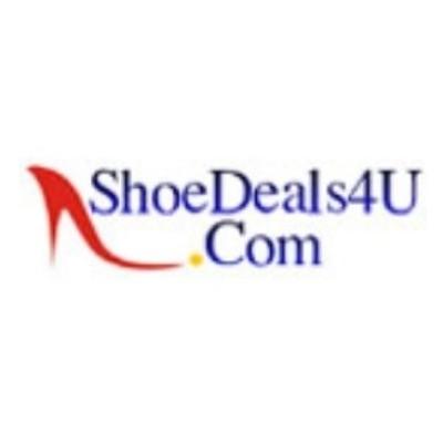 Shoedeals4u Logo