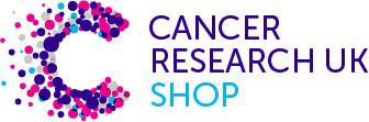 Shop Cancer Research UK Logo