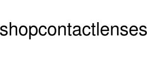 Shopcontactlenses Logo