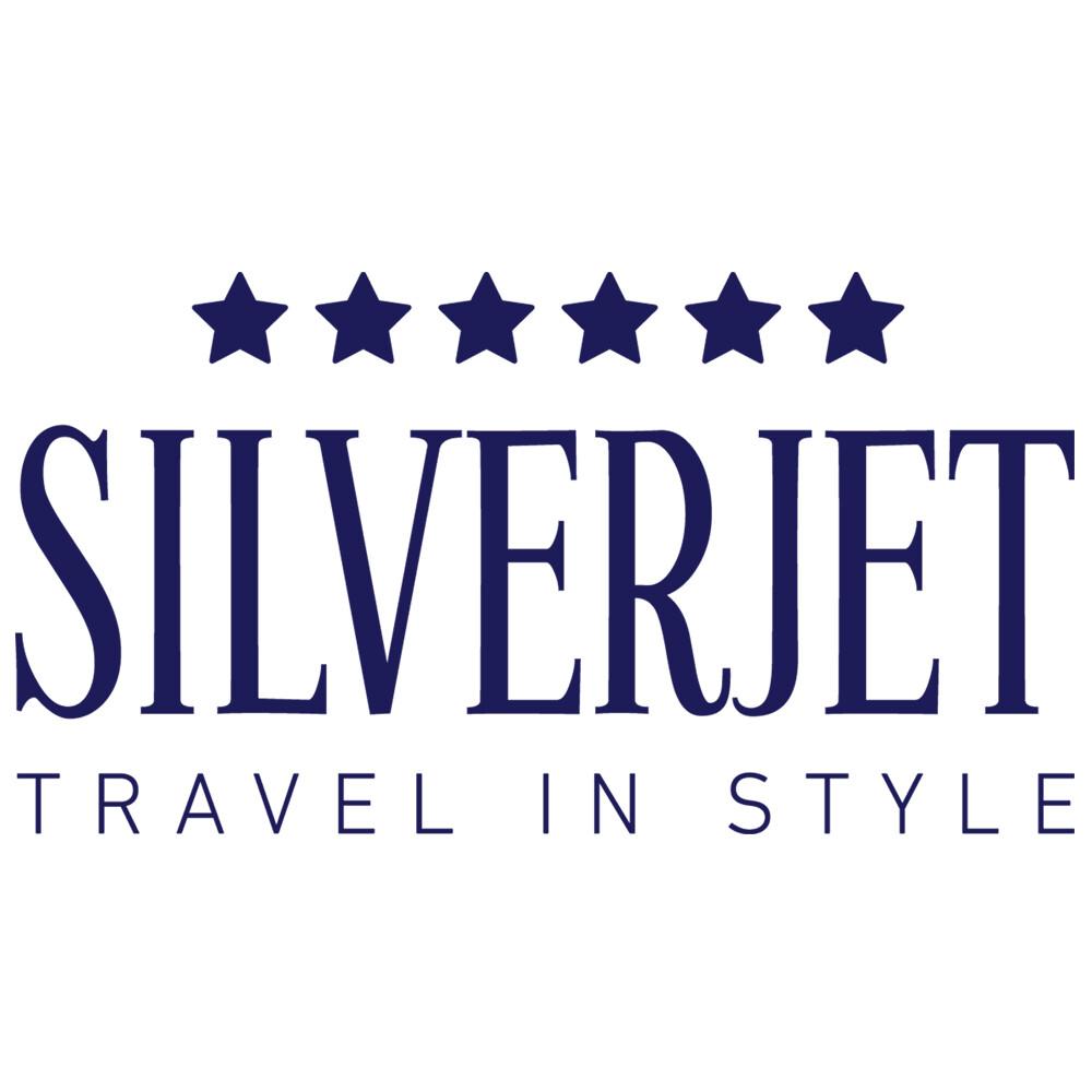Silverjet.nl Logo