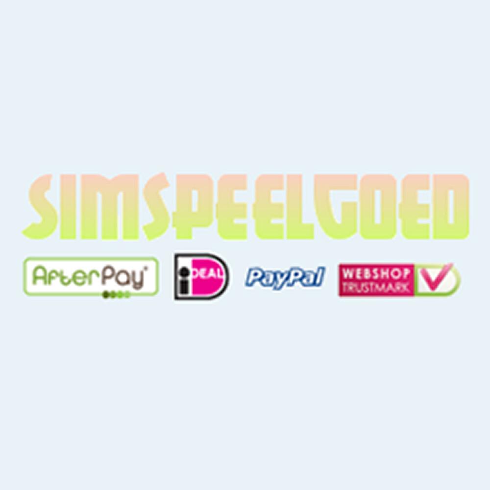 Simspeelgoed.nl Logo