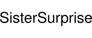 SisterSurprise Logo