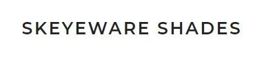 Skeyeware Shades Logo