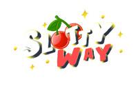 SlottyWay Logo