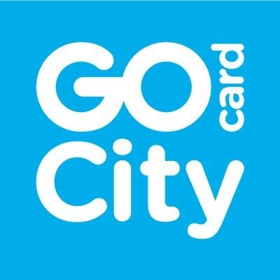 Smart Destinations Go Card City