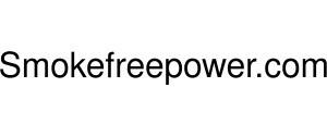 Smokefreepower Logo