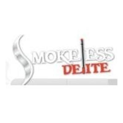 Smokeless Delite Logo