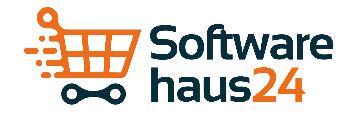 Softwarehaus24 Logo