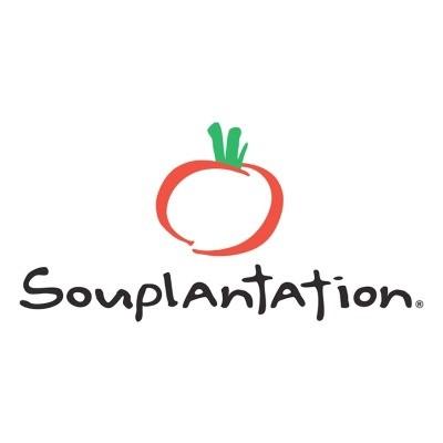 Souplantation Logo