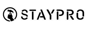 Staypro.fi Logo