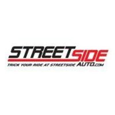 StreetSideAuto Logo