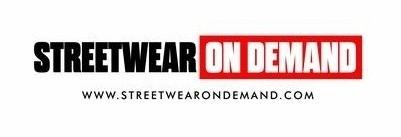 Streetwear On-Demand