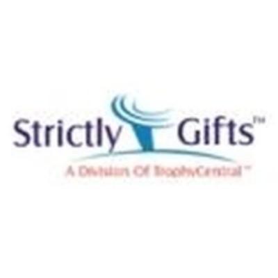 StrictlyGifts Logo