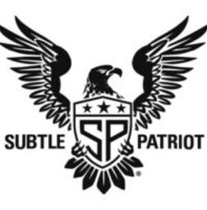 Subtle Patriot Logo