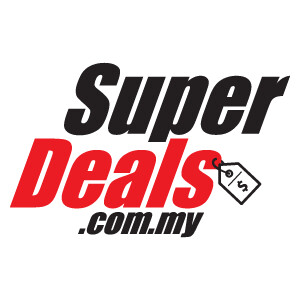 Superdeal MY Logo