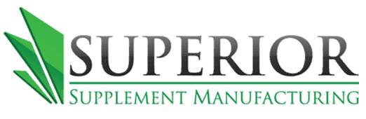 Superior Supplement Manufacturing