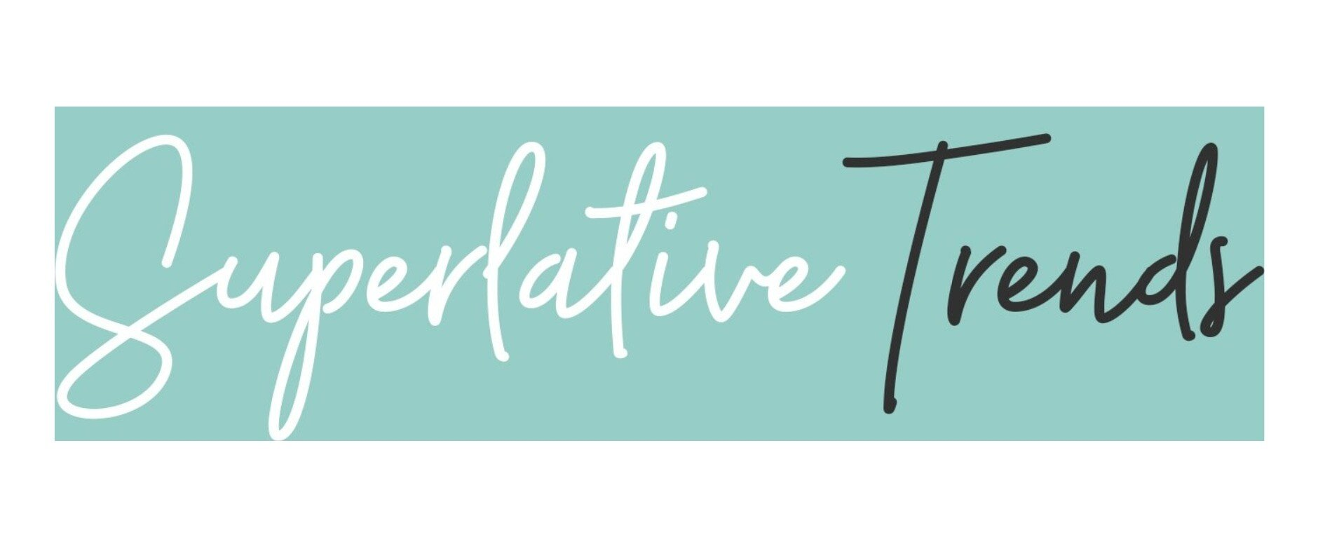 Superlative Trends Logo