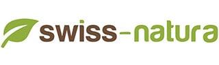 Swiss-natura.ch Logo