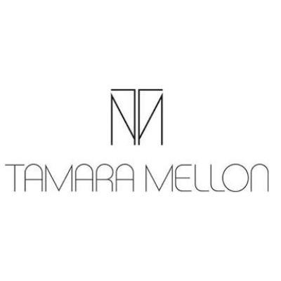 Tamara Mellon Logo