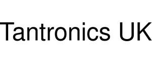 Tantronics UK Logo