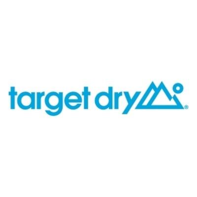 Target Dry Logo