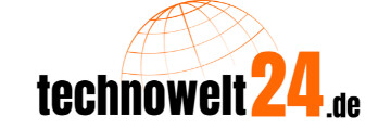 Technowelt24 Logo