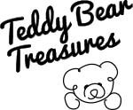 Teddy Bear Treasures Logo