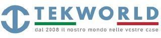 Tekworld Logo