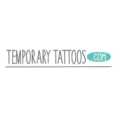 Temporary Tattoos Logo