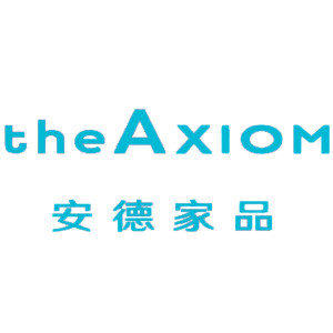 The Axiom 安德家品 Logo