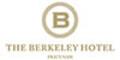 The Berkeley Hotel Pratunam, Bangkok Logo