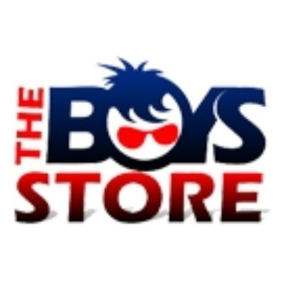 The Boy's Store Logo