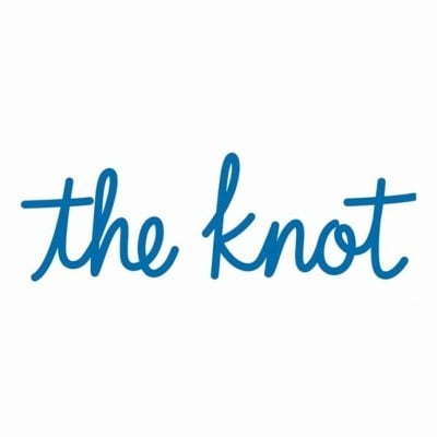 The Knot Wedding Shop Logo