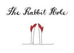 The Rabbit Hole Logo