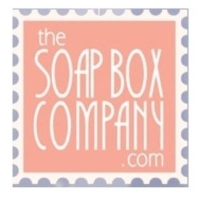 The Soap Box Company Logo
