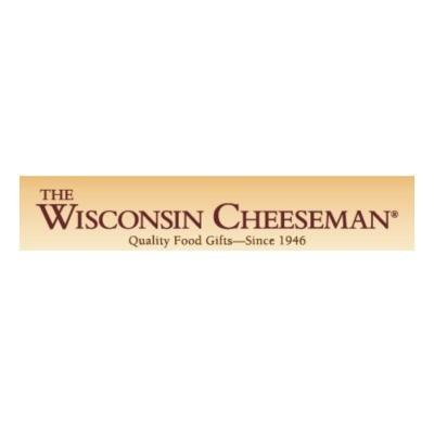 The Wisconsin Cheeseman Logo