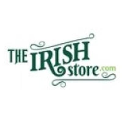 TheIrishStore