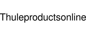 Thuleproductsonline Logo
