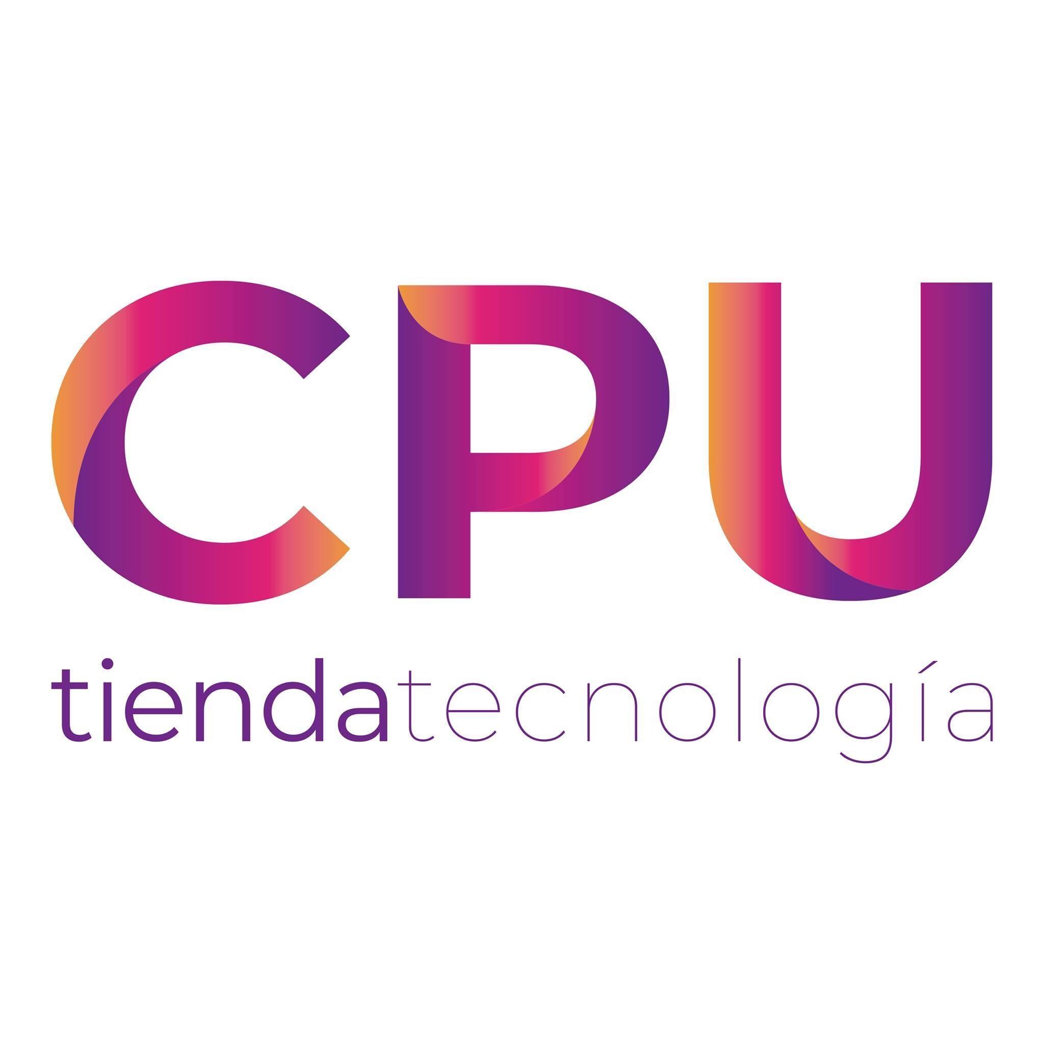 Tiendacpu Logo