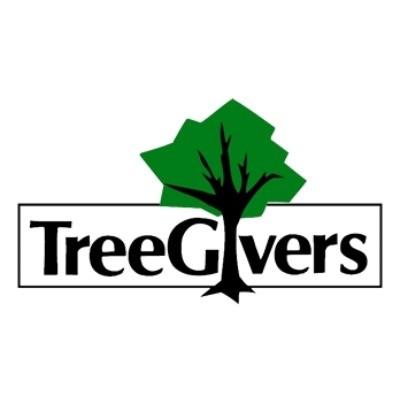 TreeGivers Logo