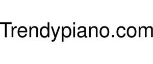 Trendypiano Logo