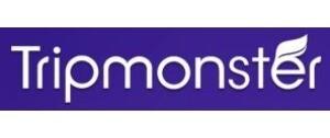 Tripmonster Dk Logo