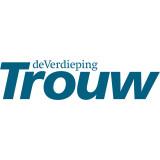 Trouw Webwinkel Logo