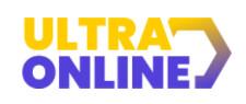 Ultra Online BE Logo