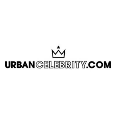 Urban Celebrity Clothing Logo