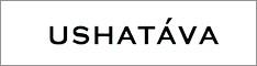 USHATAVA Clothing/Apparel Logo