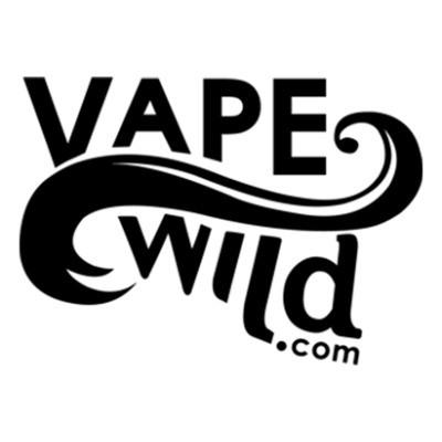 Vape Wild Logo