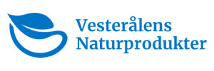 Vesterålens Naturprodukter FI Logo