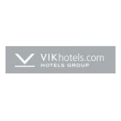 Vik Hotels Logo